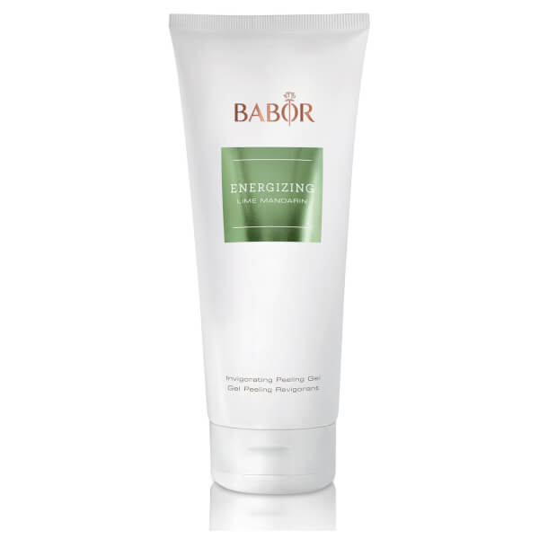 BABOR Invigorating Peeling Gel 200ml