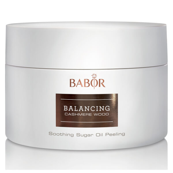 BABOR Soothing Oil Peeling 200ml