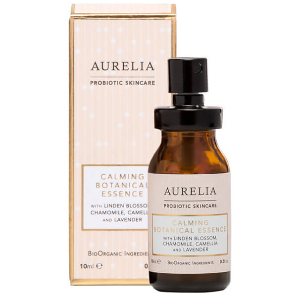 Aurelia Probiotic Skincare Calming Botanical Essence 10ml