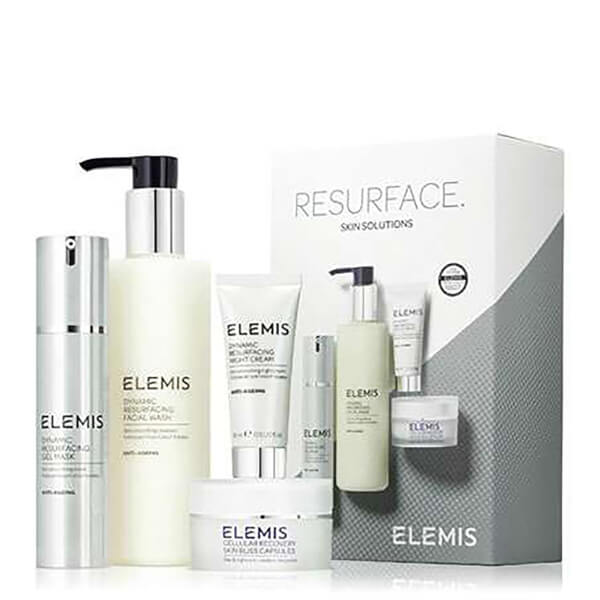 Elemis Your New Skin Solution - Resurface