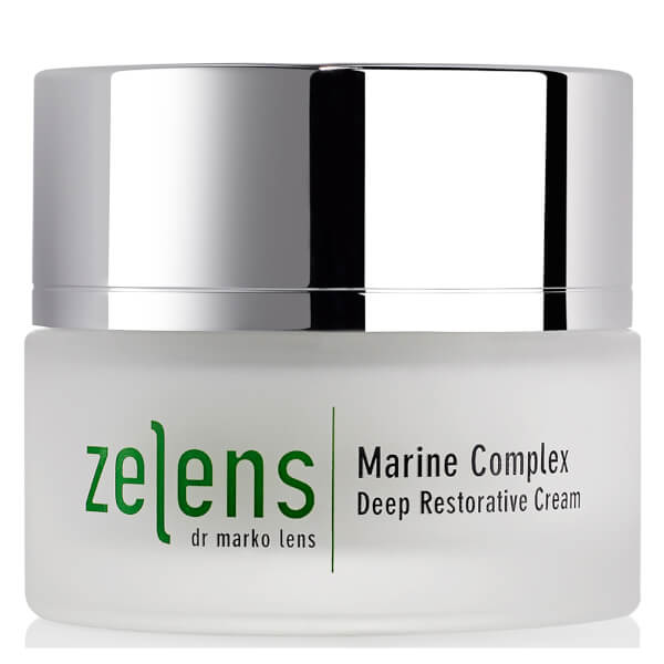 Zelens Marine Complex Deep Restorative Cream 50ml