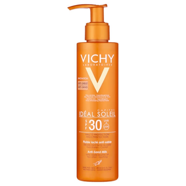 Vichy Ideal Soleil Anti-Sand SPF 30 200ml