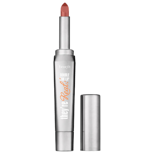 benefit They're Real Double The Lip Nude Scandal 1.5g