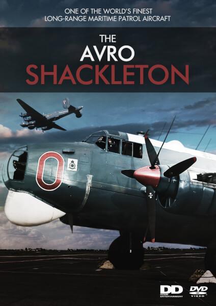 The Avro Shackleton