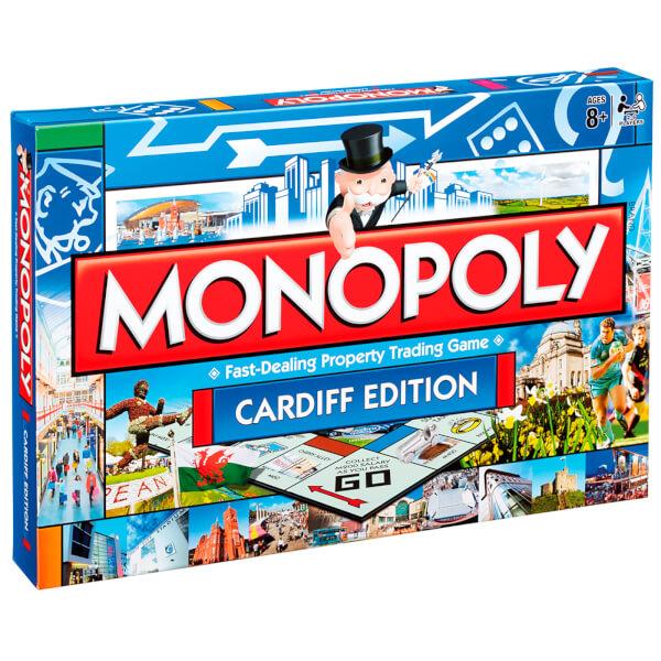 Monopoly - Cambridge Edition