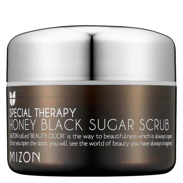 Mizon Honey Black Sugar Scrub 90g