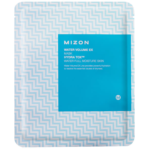 Mizon Water Volume Ex Mask 30g