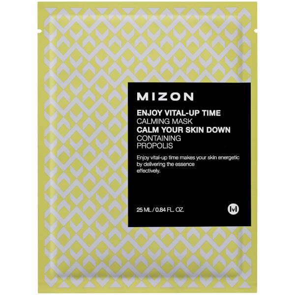 Mizon Enjoy Vital-Up Time Calming Mask Set 30g