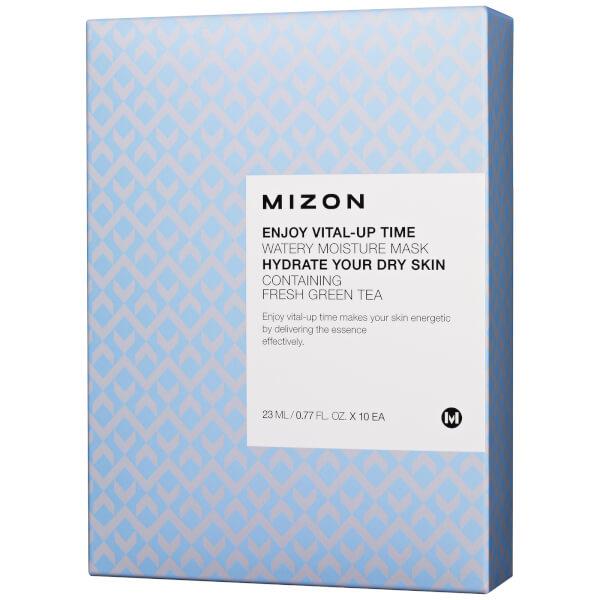 Mizon Enjoy Vital-Up Time Watery Moisture Mask Set 30g