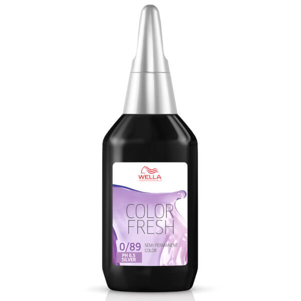 Wella Color Fresh Pearl Centre 0/89 75ml