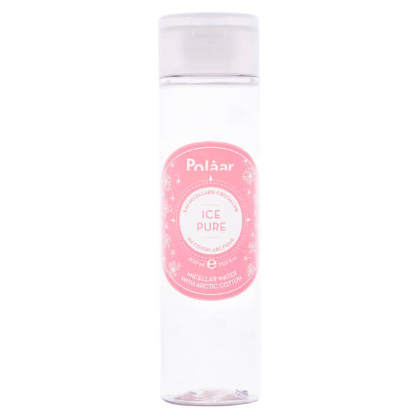 Polaar Arctic Cotton Micellar Water 200ml