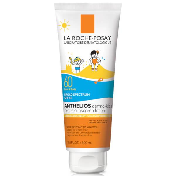 La Roche-Posay Anthelios Dermo-Kids Sunscreen SPF60 10.5 fl. oz