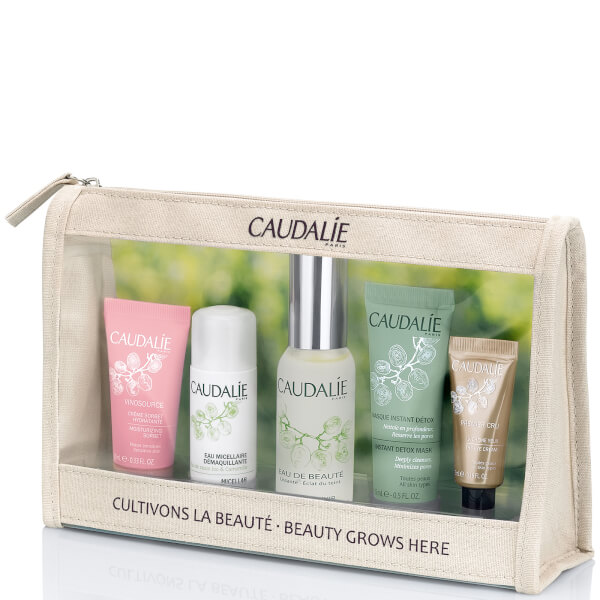 Caudalie Bestselling Favorites Set