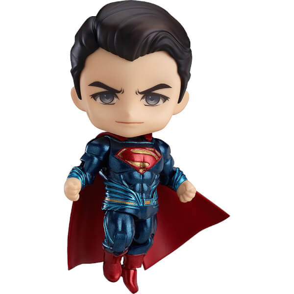 Batman V Superman Dawn of Justice Nendoroid Superman Figure