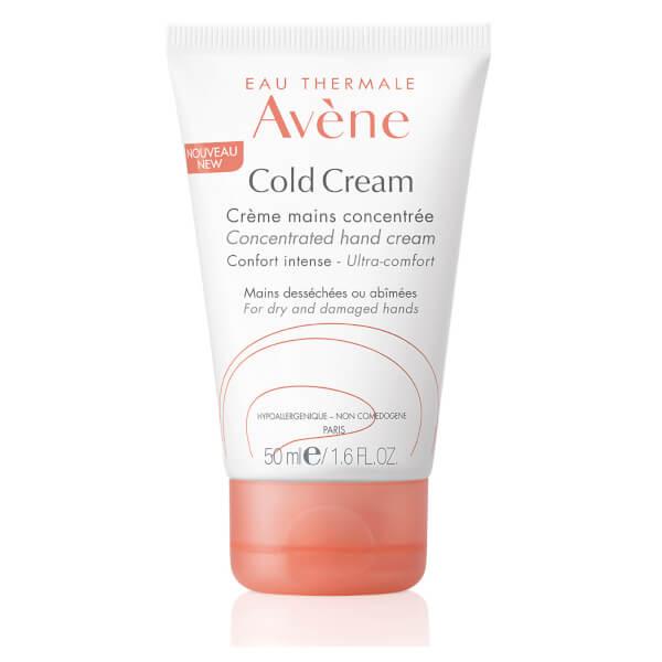 Avène Cold Cream Concentrated Hand Cream 1.6fl. oz