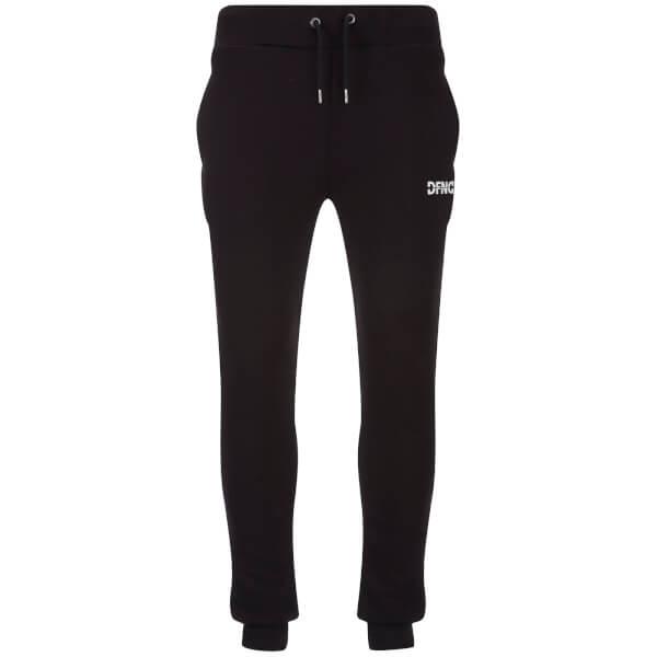 DFND Men's Bamehurst Sweatpants - Black