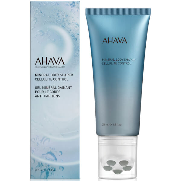 AHAVA Mineral Body Shaper Cellulite Control 6.8oz