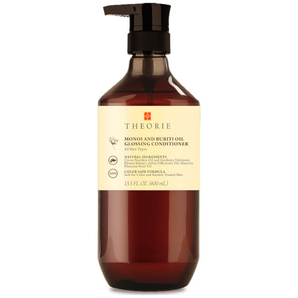 Theorie Monoi and Buriti Oil Glossic Conditioner 400 ml