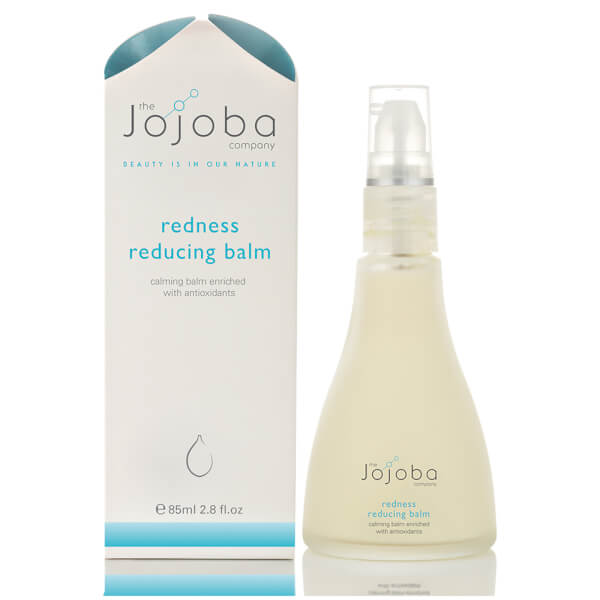 The Jojoba Company Redness Reducing Balm 2.8 fl oz