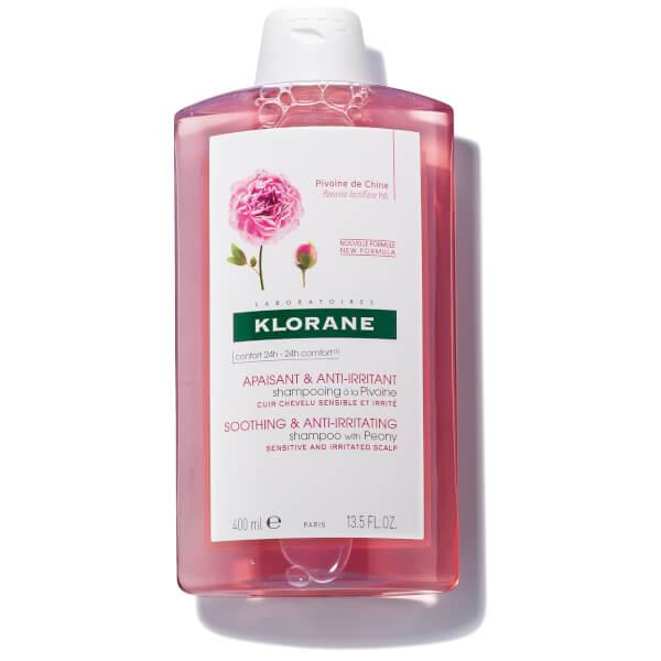 KLORANE Shampoo with Peony 13.5 fl.oz.