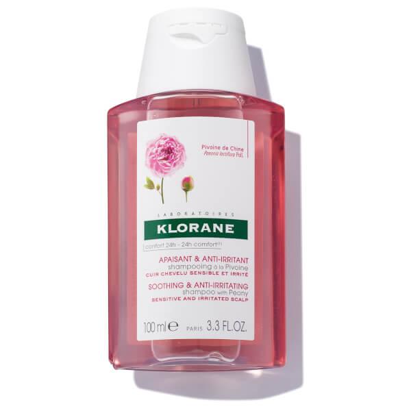 KLORANE Shampoo with Peony 3.3oz