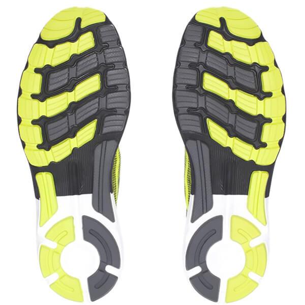 Under Armour Men S Speedform Velocity Running Shoes Smash Yellow Black
