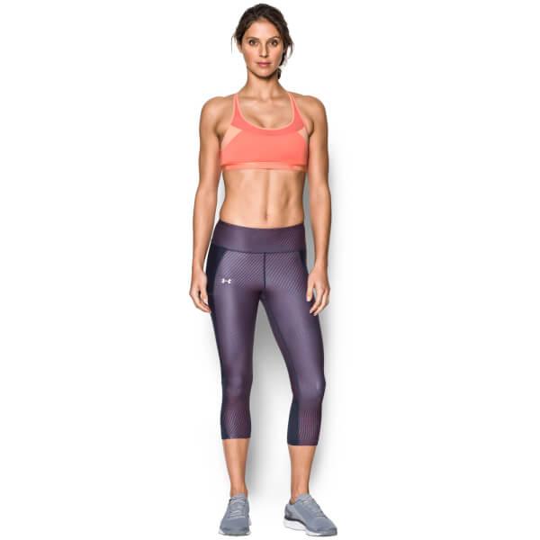 Under Armour Women s Breathe Sports Bra - London Orange Sports ... 4f5c5c1b1