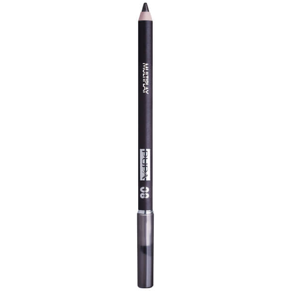 PUPA Multiplay Triple-Purpose Eye Pencil (Various Shades)
