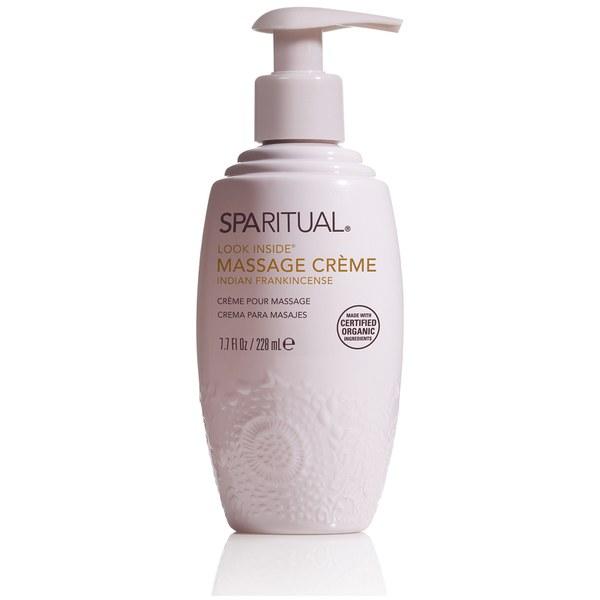 SpaRitual Look Inside Massage Crème 228ml