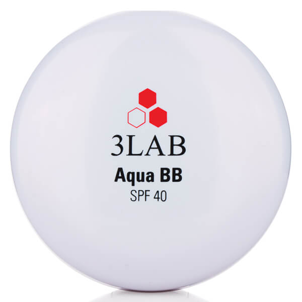3LAB Aqua BB SPF40 Moisturiser - Shade 02 30ml
