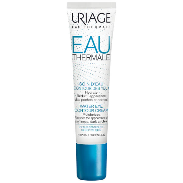 Uriage Eau Thermale Eye Contour Water Care 15ml