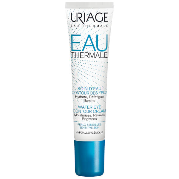 Uriage Eau Thermale Water Contour Eye Cream 15ml