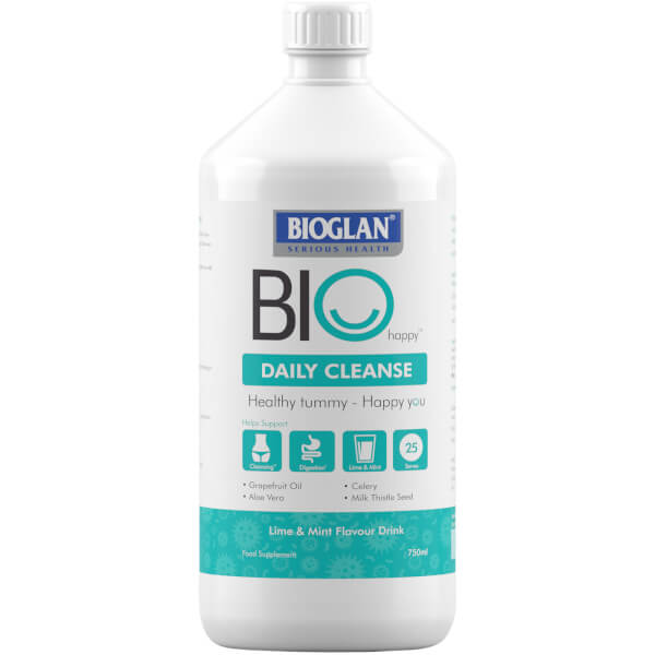 Bioglan BioHappy Daily Cleanse (750ml)