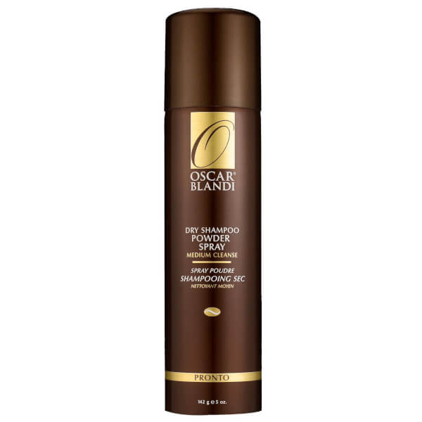 Oscar Blandi Pronto Dry Shampoo Powder Spray 142g