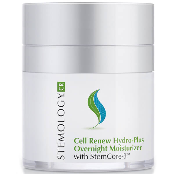 Stemology Cell Renew Hydro-Plus Overnight Moisturizer