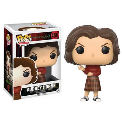 Figurine Pop! Audrey Horn Twin Peaks