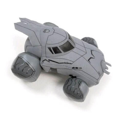 DC-Plush Super Deformed Plush Batmobile