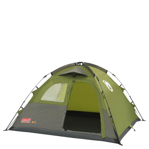 Coleman Instant Dome Tent - 3 Person
