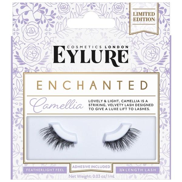 Eylure Enchanted Eyelashes - Camellia