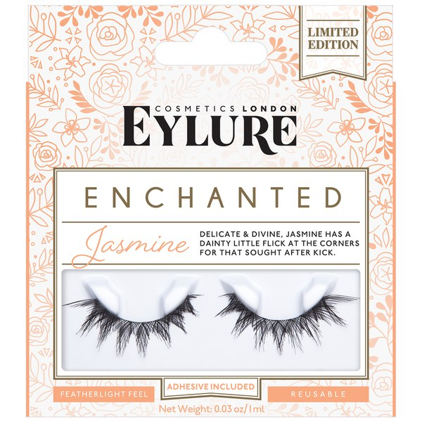 Eylure Enchanted Eyelashes - Jasmine