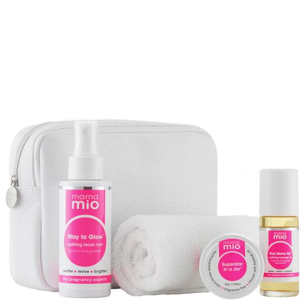 Mama Mio Push Pack (Worth $72)