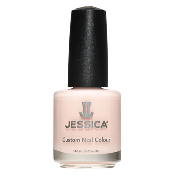 Jessica Nails Custom Colour Nail Varnish 14.8ml - Bare It All