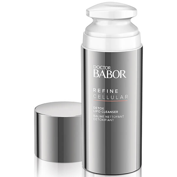 BABOR Doctor Refine Cellular Detox Lipo Cleanser 100ml