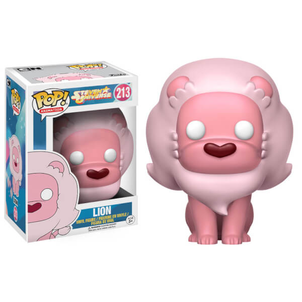 Steven Universe Lion Pop! Vinyl Figure