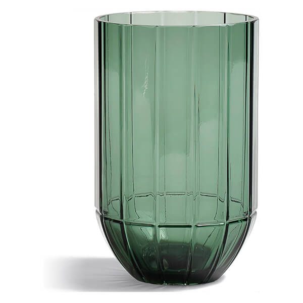 HAY Colour Vase - Medium - Green