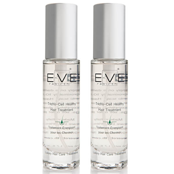 Eve Rebirth Tricho-Cell Healthy Hair 40 Days Treatment