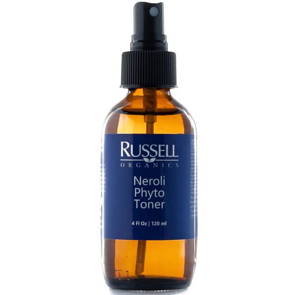 Russell Organics Neroli Phyto Toner 120ml