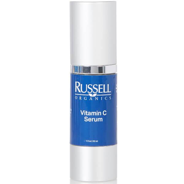 Russell Organics Vitamin C Serum 30ml