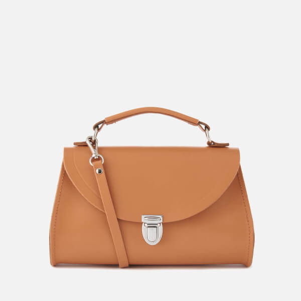 The Cambridge Satchel Company Women's Mini Poppy Bag - Ochre