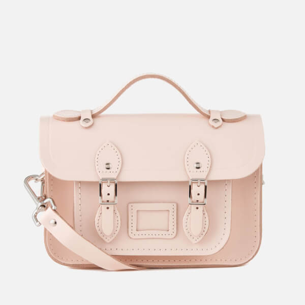 The Cambridge Satchel Company Women's Mini Satchel - Chalk